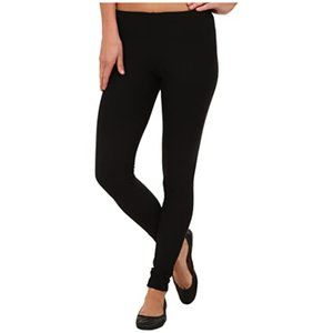 NEW HUE Soft Jersey Relaxed Weekend Leggings